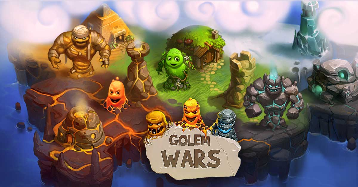 golem-wars
