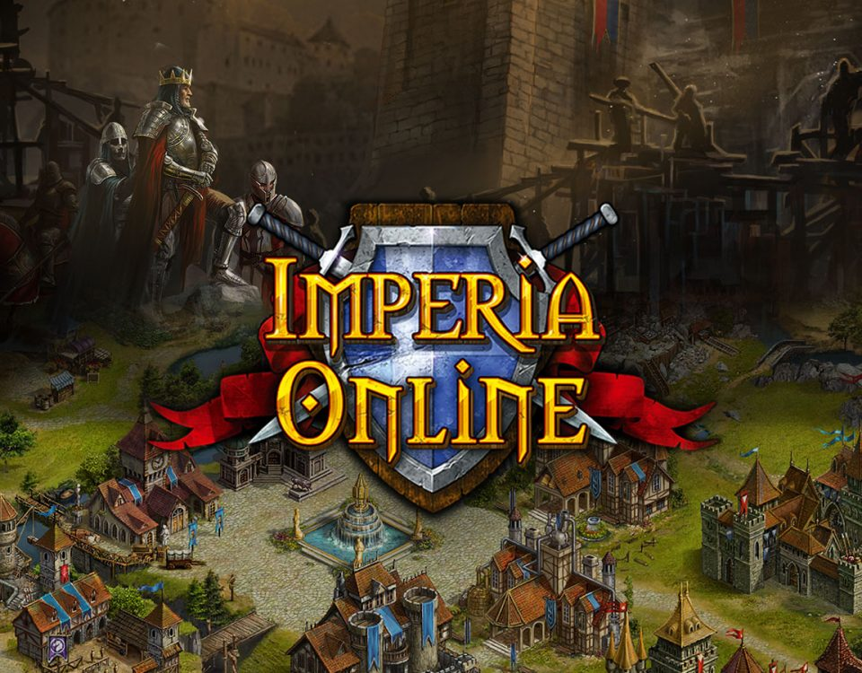 Browser – Imperia Online